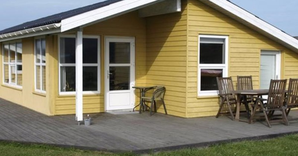 Holiday home Sommervej H- 4300