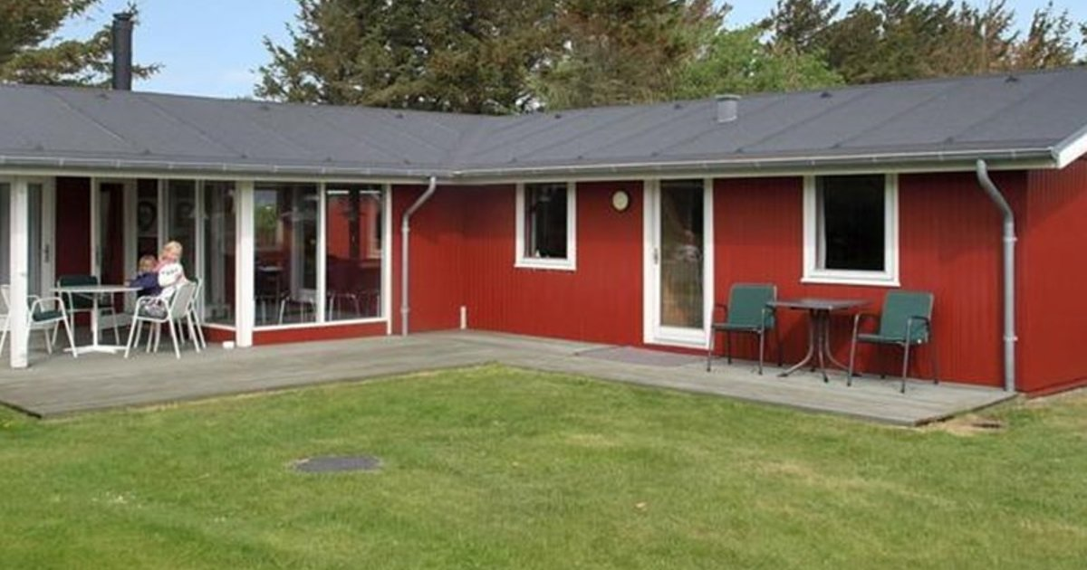 Holiday home Toften C- 4839