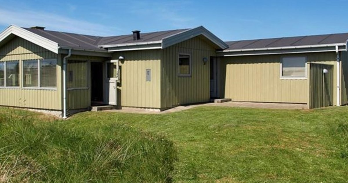 Holiday home Revlingrenden C- 3711