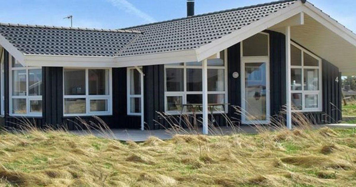 Holiday home Pynten E- 3609