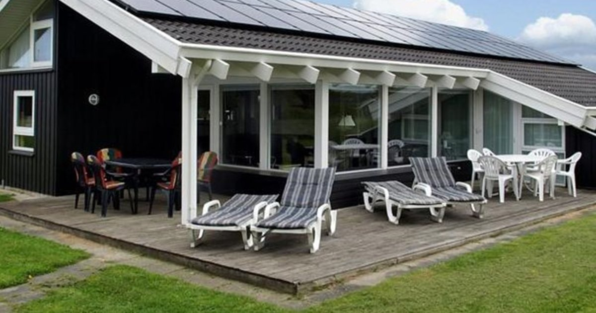 Holiday home Havtornvej A- 1669