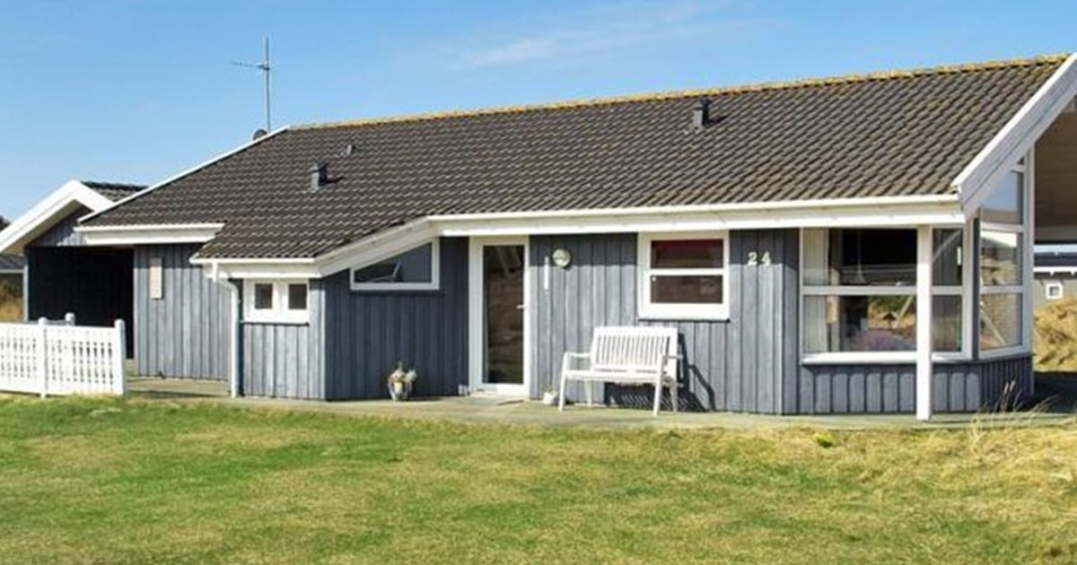 Holiday home Knoldebækvej E- 2377