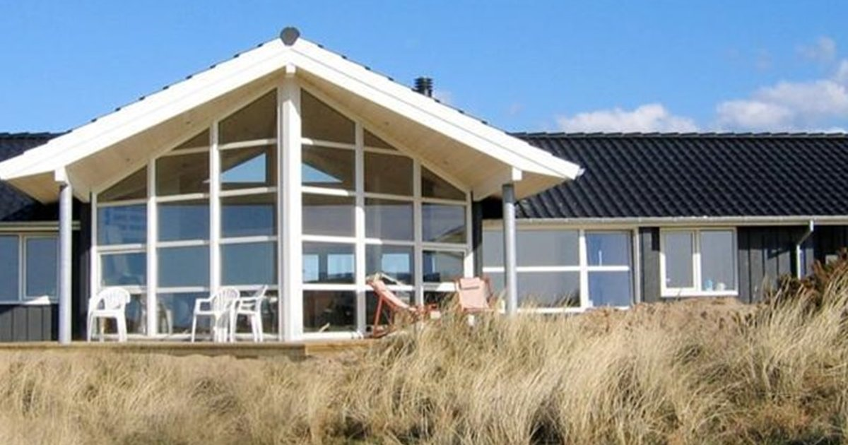 Holiday home Kystmarken B- 2542