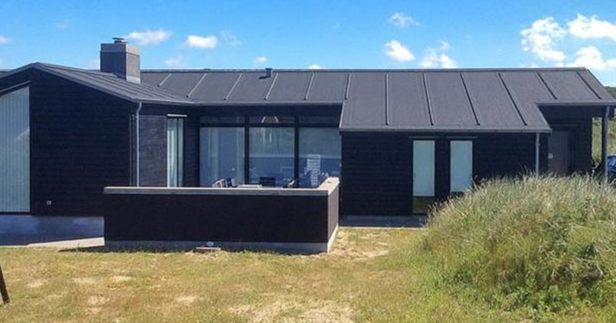 Holiday home Kystmarken D- 2544