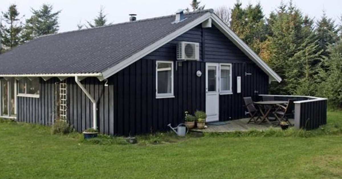 Holiday home Lunden D- 2760