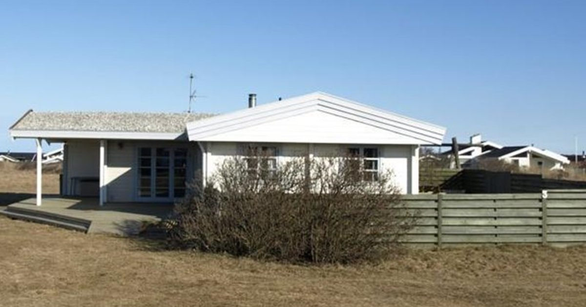 Holiday home Midnatsvej D- 2960