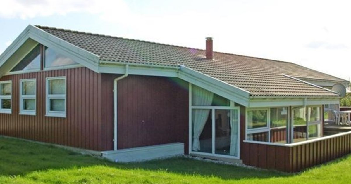 Holiday home Østersøvej C- 3383