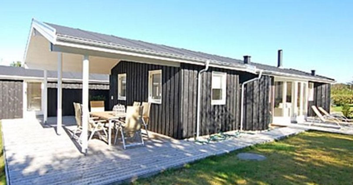 Holiday home Bekkasinvej F- 354