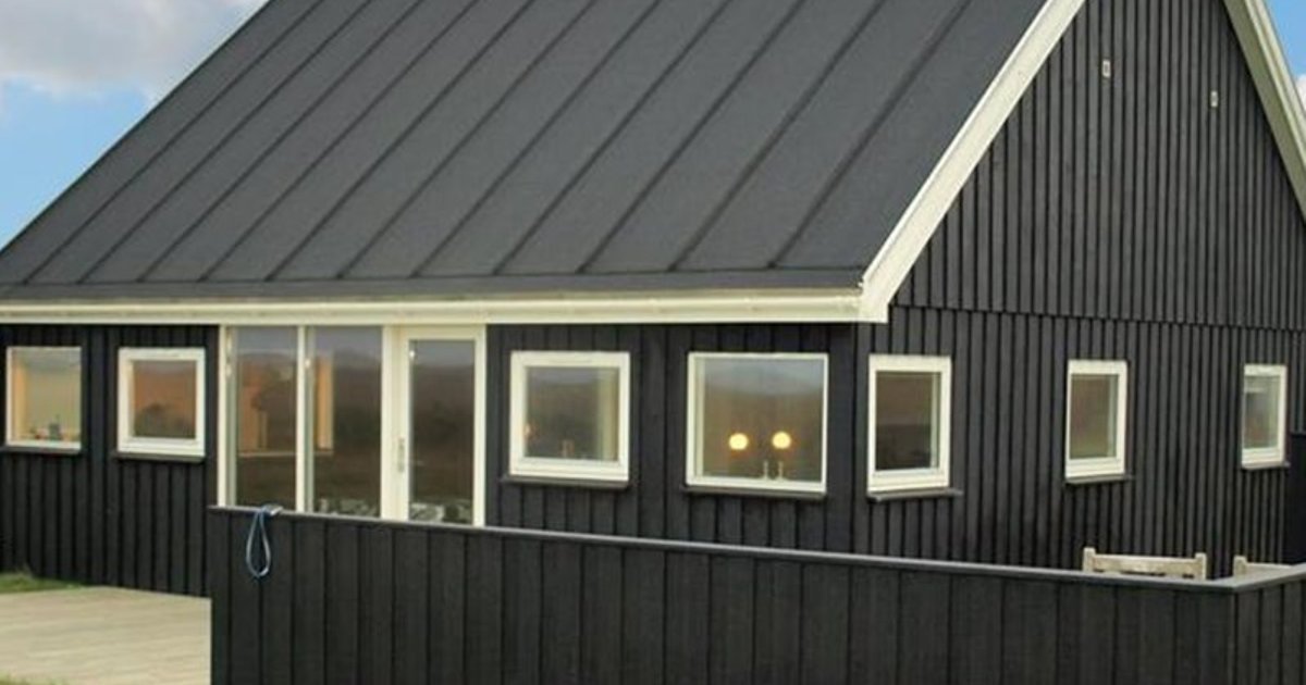 Holiday home Hjørring 611 with Terrace