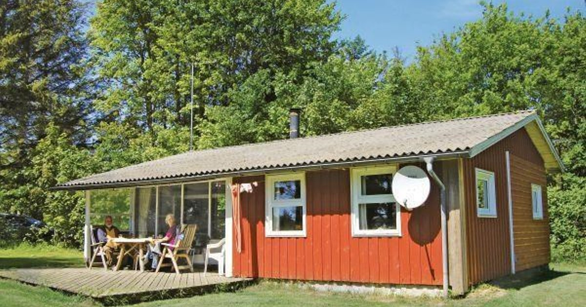 Holiday home Hjørring AB-1999