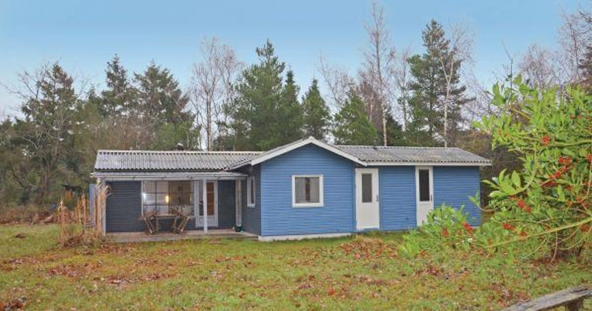 Holiday home Martofte 60