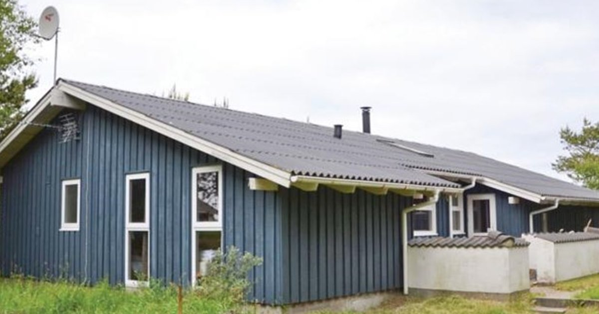 Holiday home Månedalsvej