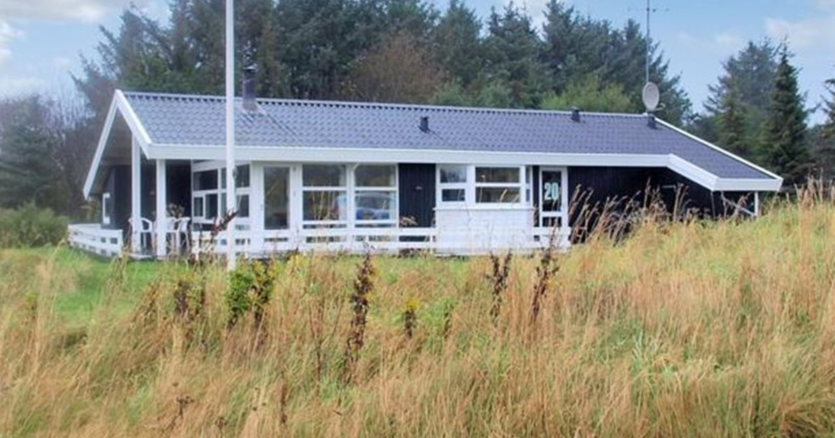 Holiday home Grøndalsvej F- 1450