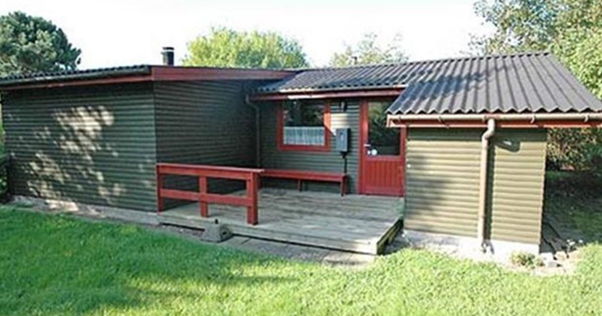 Holiday home Birkely C- 407