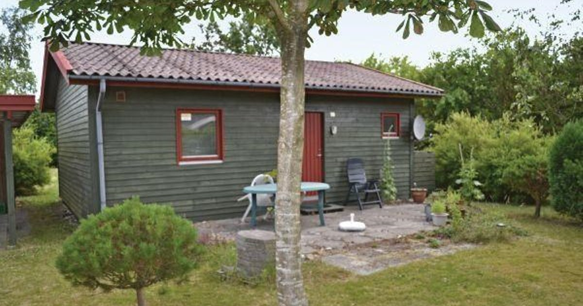 Holiday home Oksbøl 59