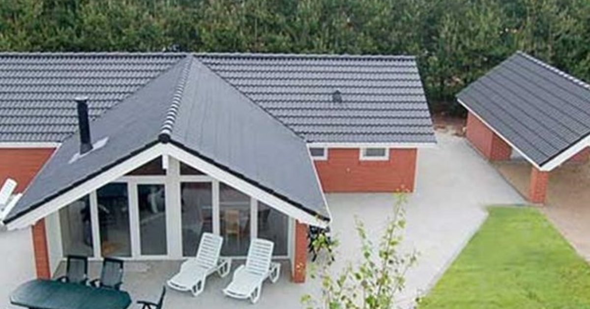 Holiday home Egelunden E- 945
