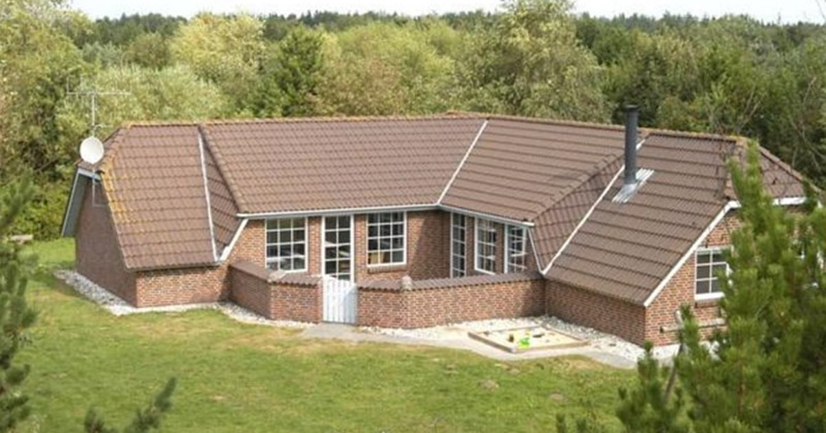 Holiday home Birkelunden F- 402