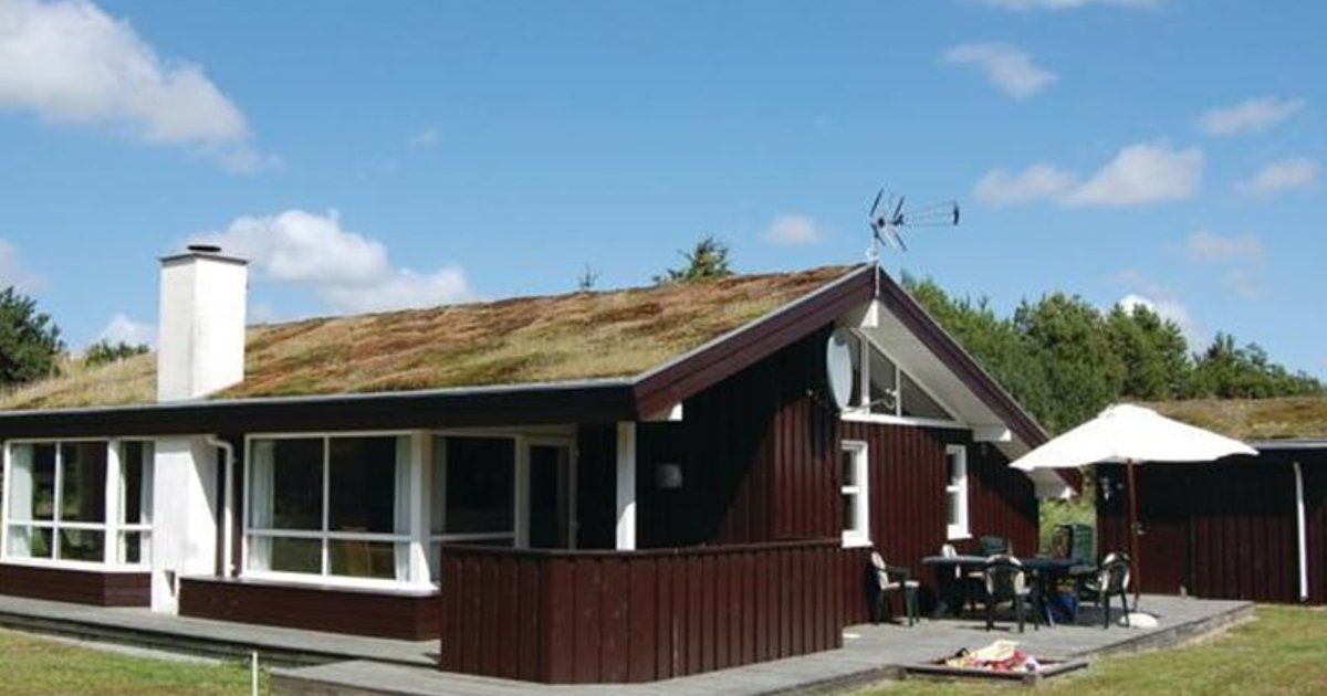 Holiday home Sarasvej Løkken