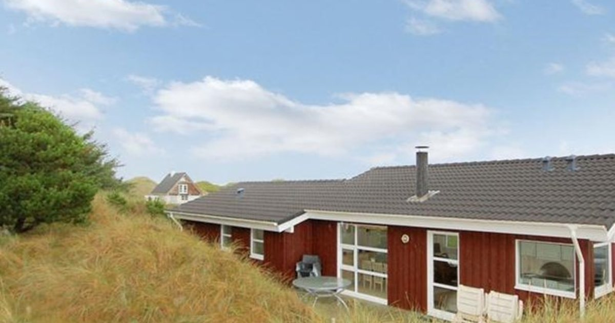 Holiday home Revlingevej G- 3707
