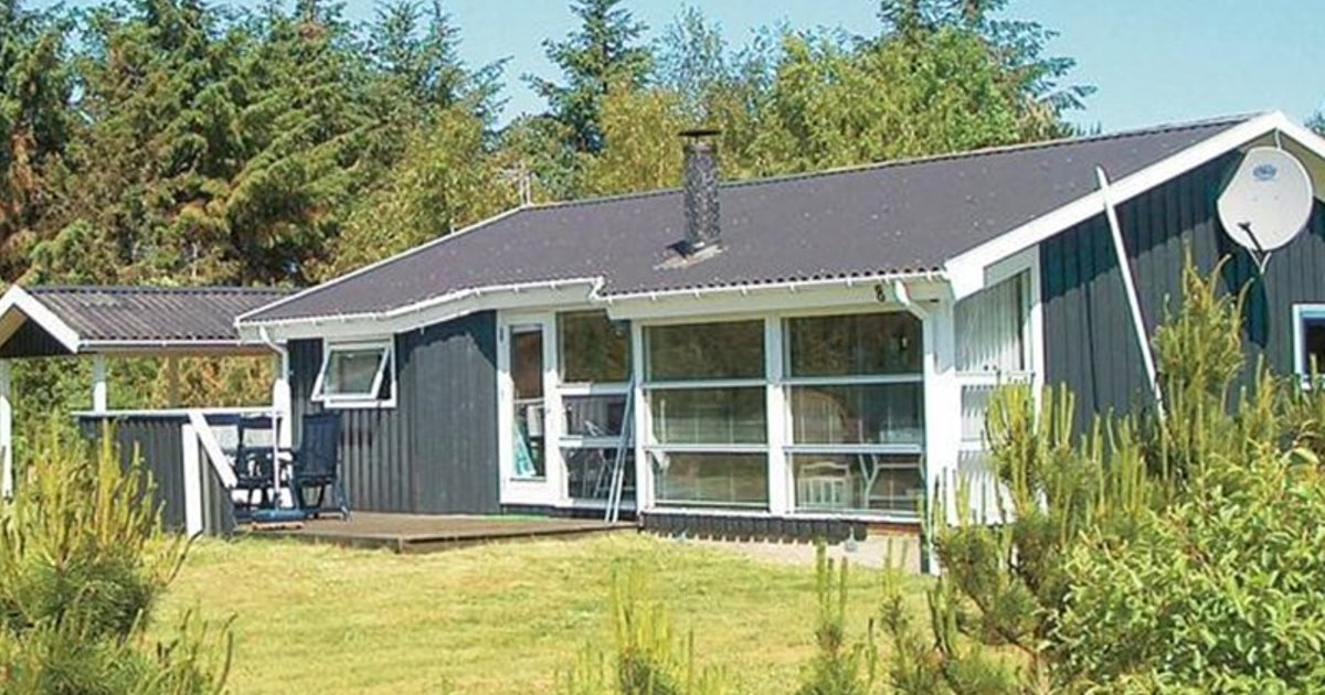 Holiday home Lille G- 2699