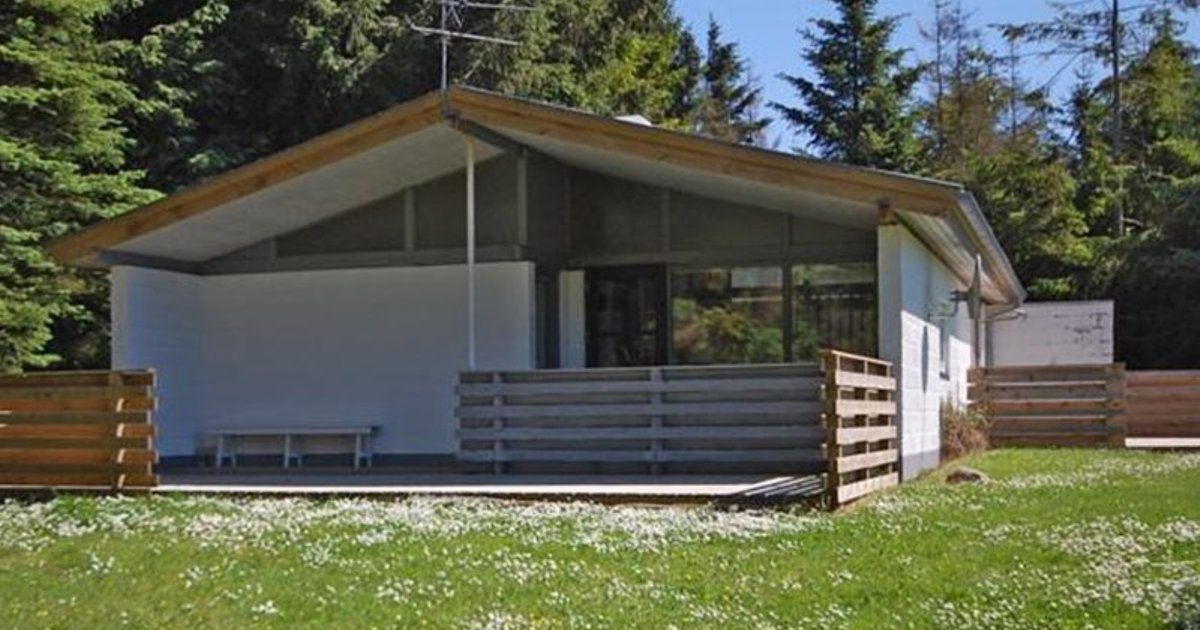 Holiday home Kvanbækvej C- 2535