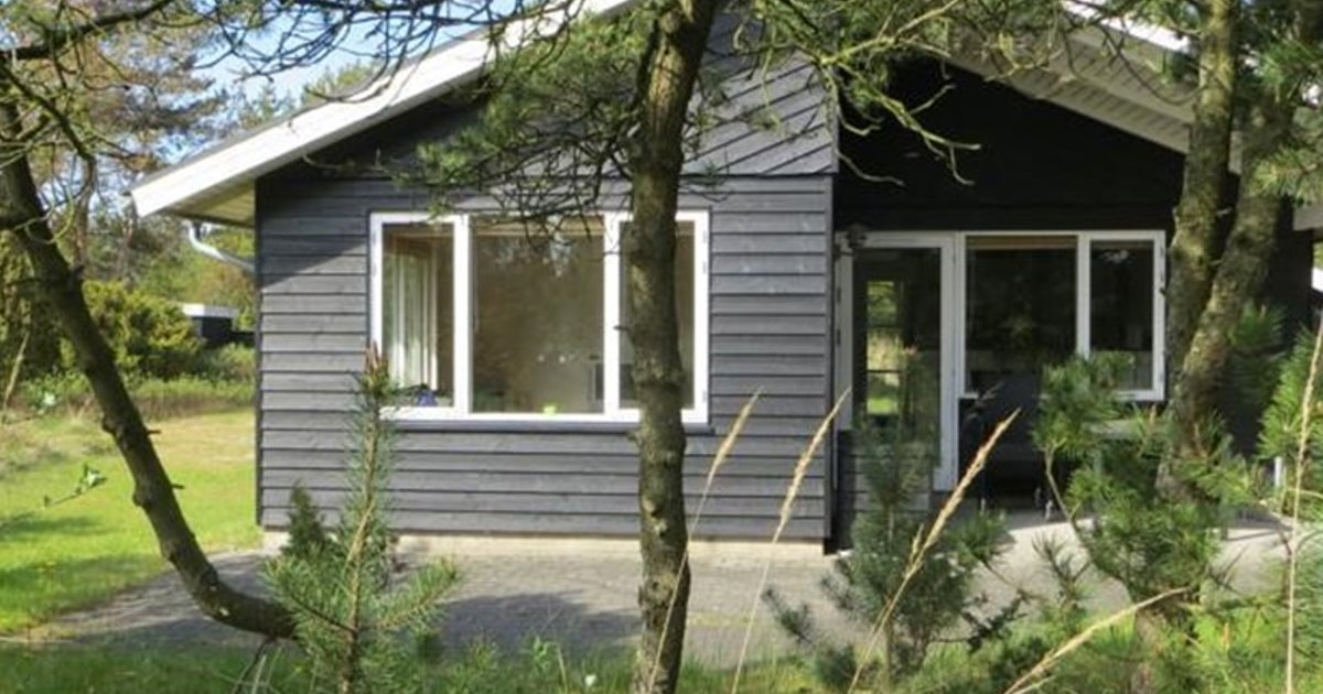 Sæby Holiday House - Lyngså/Voersaa - ID 098828