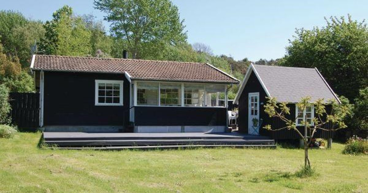 Holiday home Tranekær 26