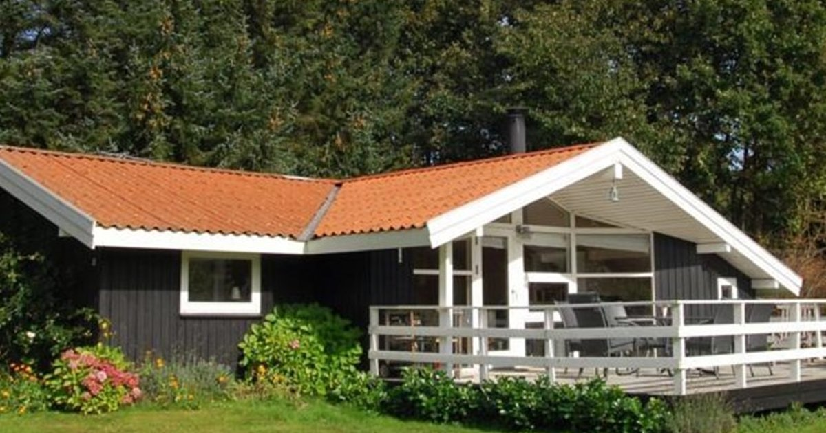 Holiday home Blåklokkevej E- 545
