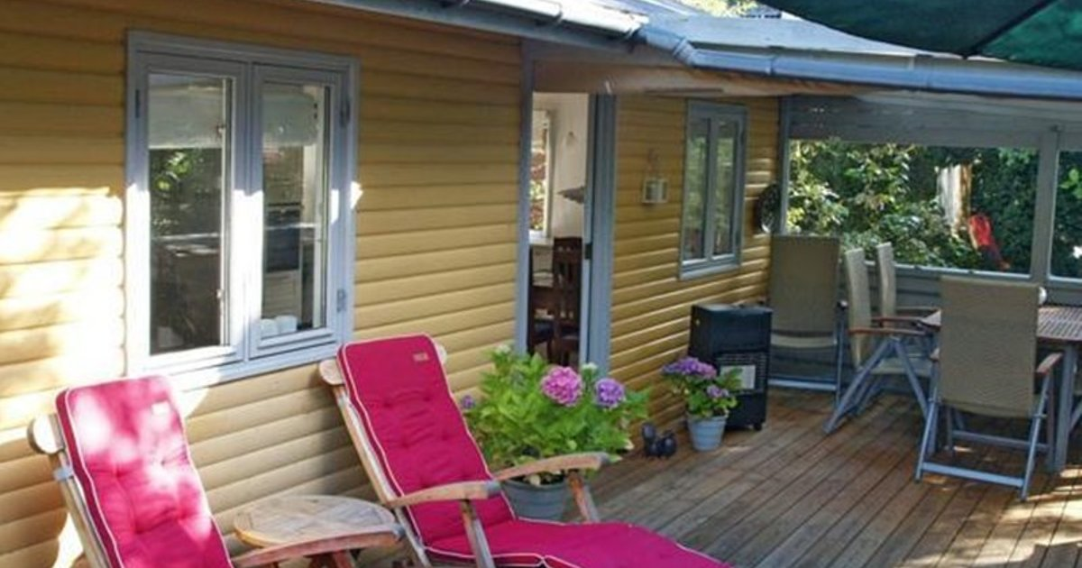 Holiday home Rørvej B- 3830