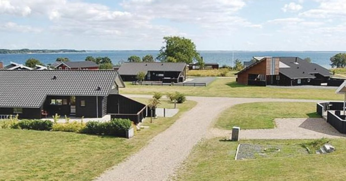Holiday home Rugmarken Sjølund VI