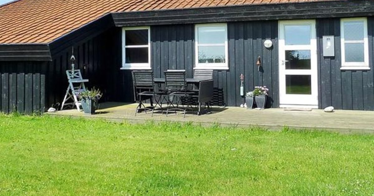 Holiday home Fridavej E- 1233