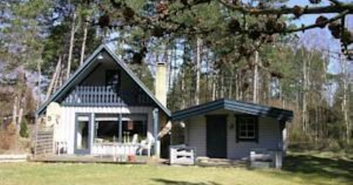 Holiday home Frejasvej