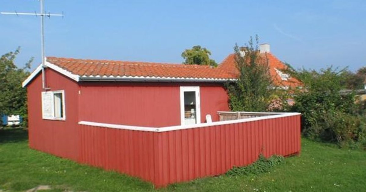 Holiday home Duebakken D- 864