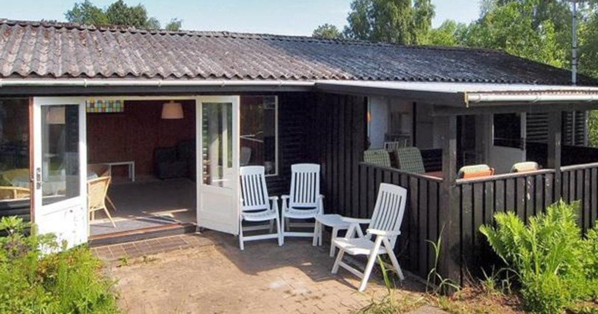 Holiday home Frejasvej B- 1230
