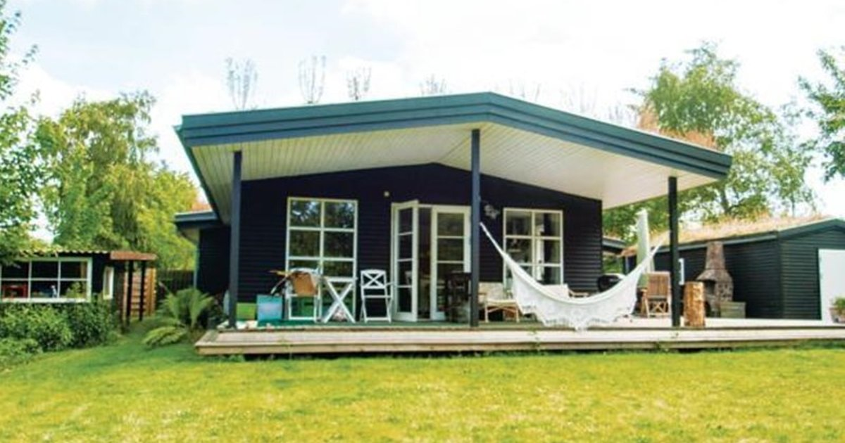Holiday home Vejby *XXXIX *