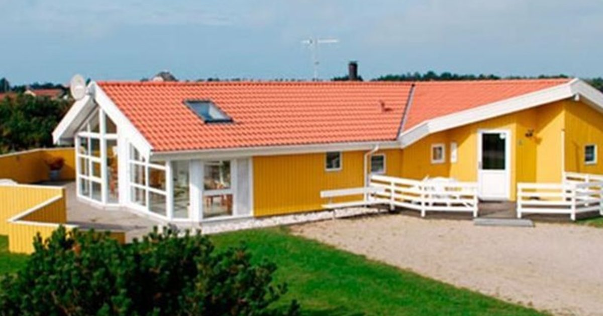 Holiday home Engesøvej D- 1032