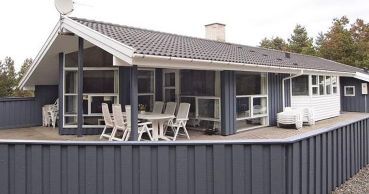 Holiday home Lyngdalsvej G- 2787