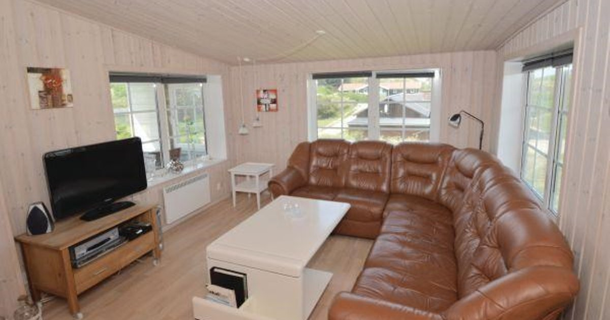 Holiday home Vejers Strand 33