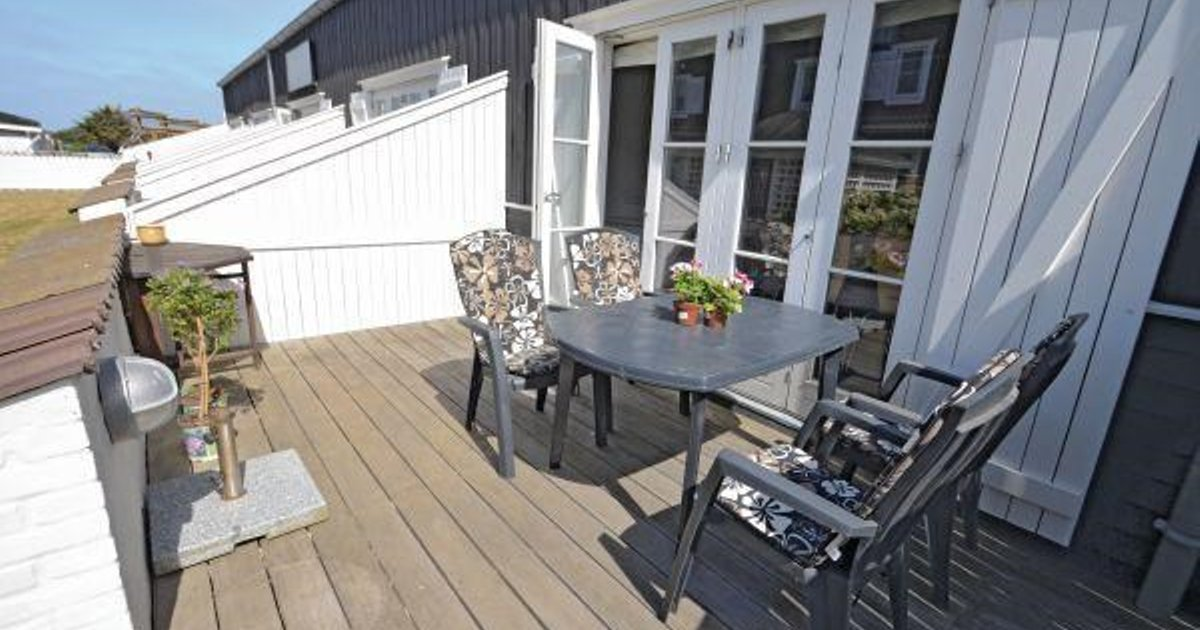 Holiday home Vestervig 45