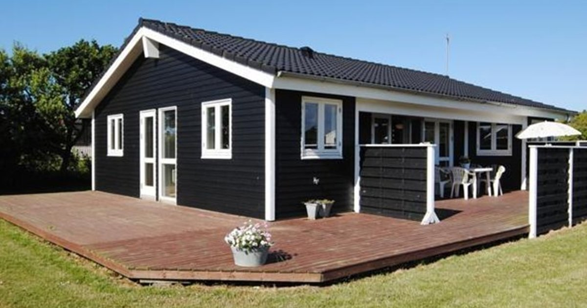 Holiday home Hellesvej A- 1733