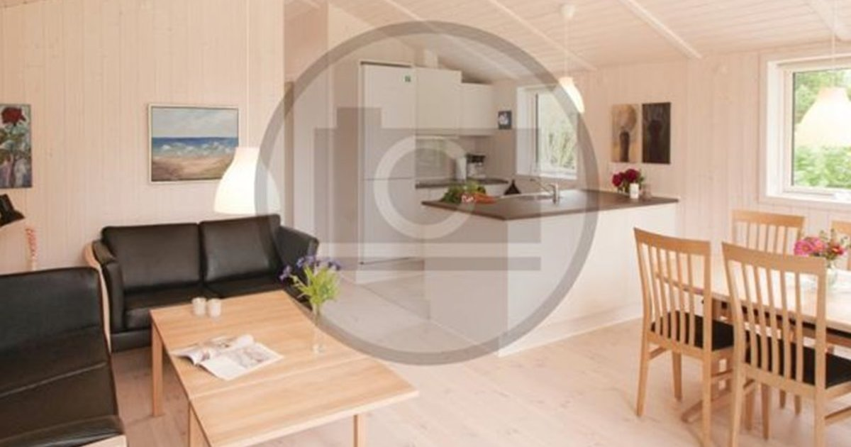 Holiday home Sydals with Sea View 276