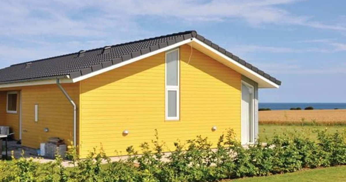 Holiday home Solskraenten Sydals IV