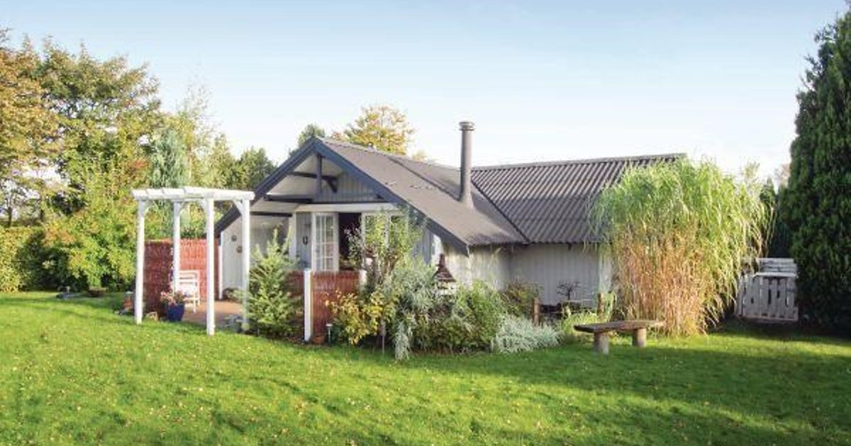 Holiday home Birkemose N-677
