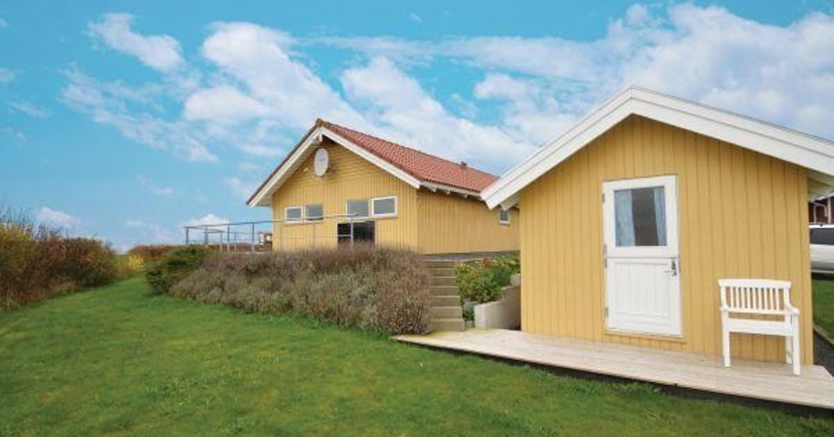 Holiday home Vinderup 4