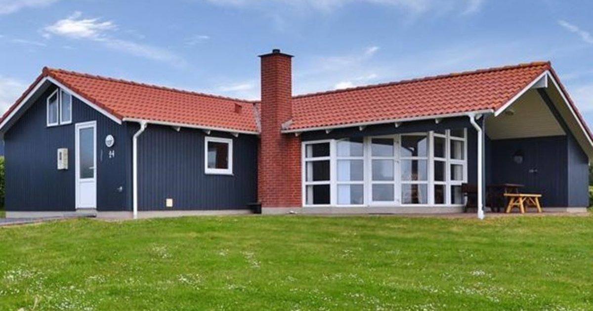 Holiday home Kildebakken E- 2217
