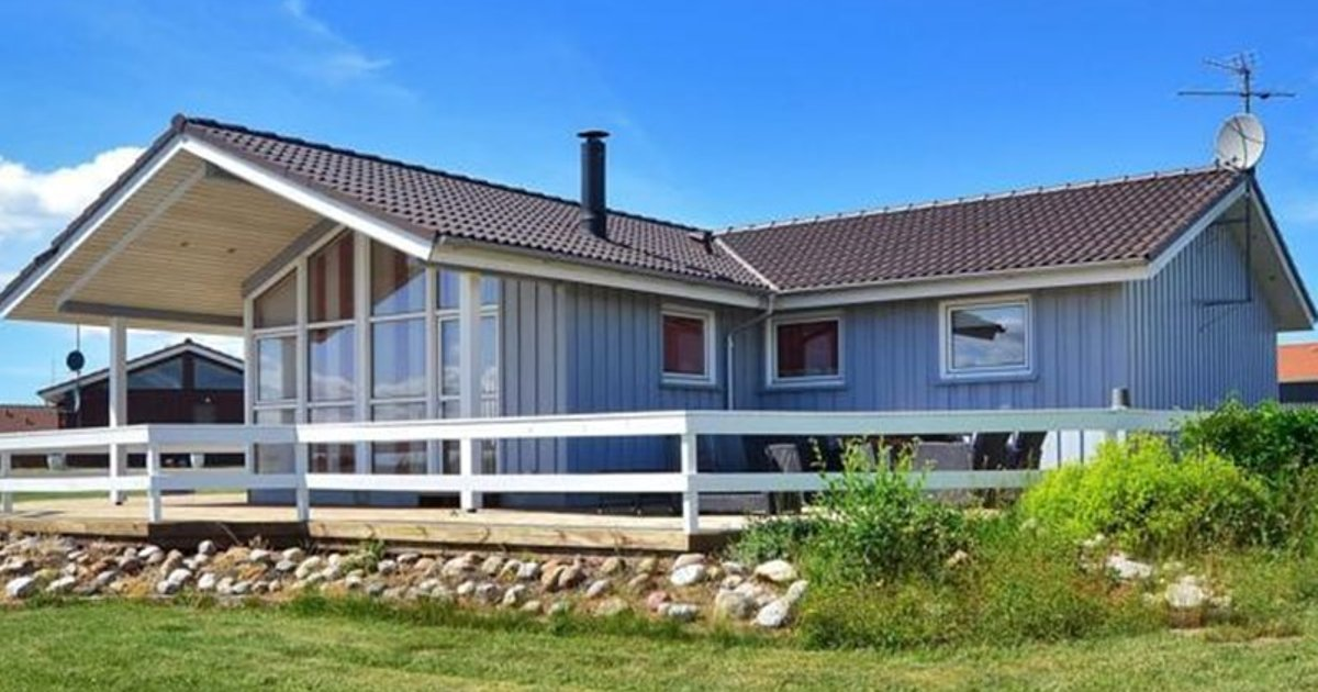 Holiday home Lerskraenten E- 2681