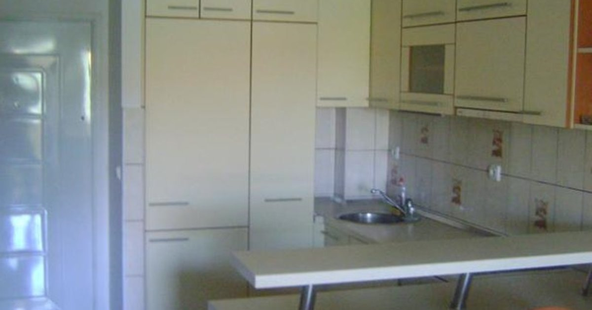 Apartment Bregovi