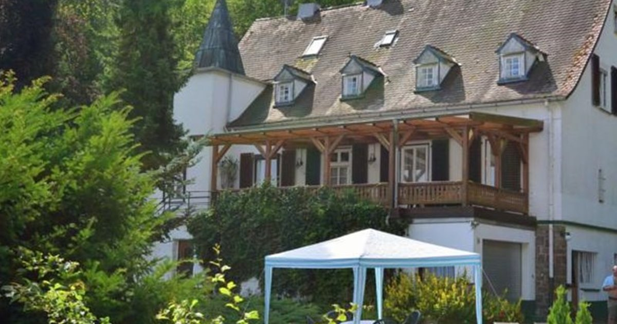 Holiday home Bringhausen Am Edersee