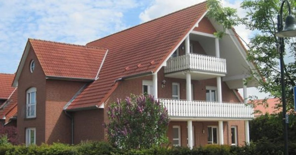 Pension Nordseebriese