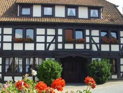 Top-4 hotels in the center of Elze